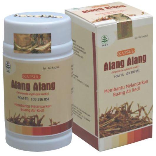 foto gambar Herbal alang-alang tazakka