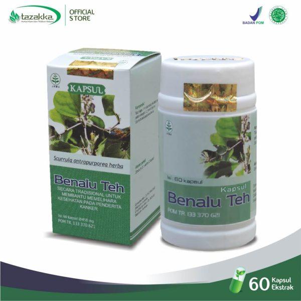 Herbal Benalu Teh