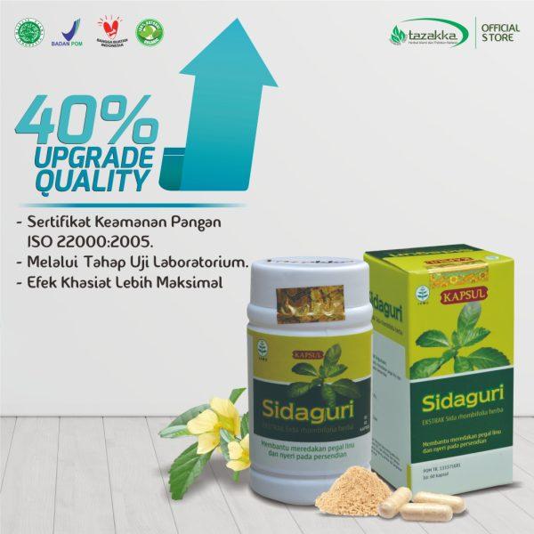 Herbal Sidaguri