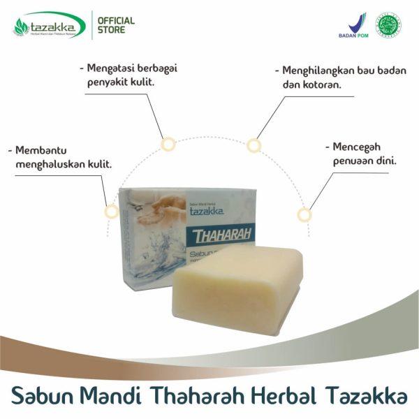 Manfaat sabun tanah liat untuk kulit