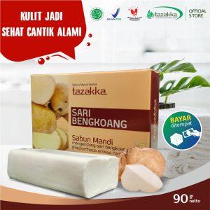 Sabun Bengkoang