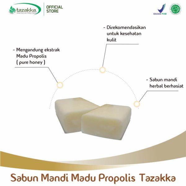 Sabun Madu Batangan