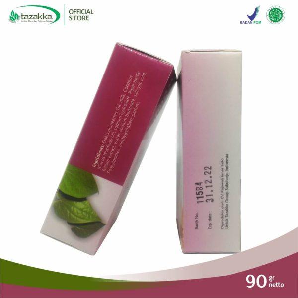 Sabun Sirih herbal