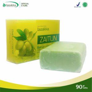 Sabun Zaitun Tazakka