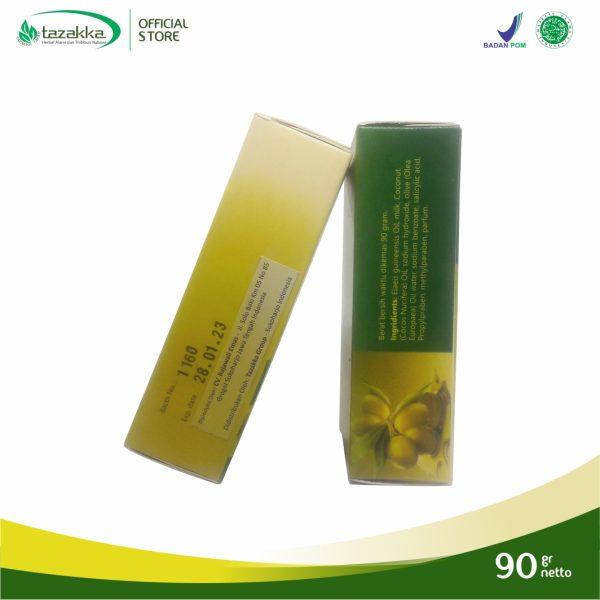 Sabun minyak Zaitun