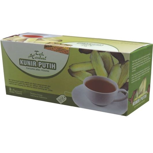 foto gambar produk herbal kunir putih tazakka herbal sukoharjo obat alami penyakin maag mah dan lambung