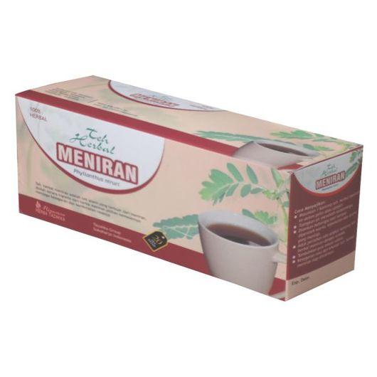 foto gambar produk herbal sukoharjo tazakka meniran memlihara daya tahan tubuh imunitas kemasan teh celup