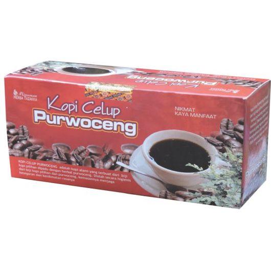 foto gambar produk herbal purwoceng tazakka herbal sukoharjo kemasan teh celup untuk stamina pria obat kuat alami