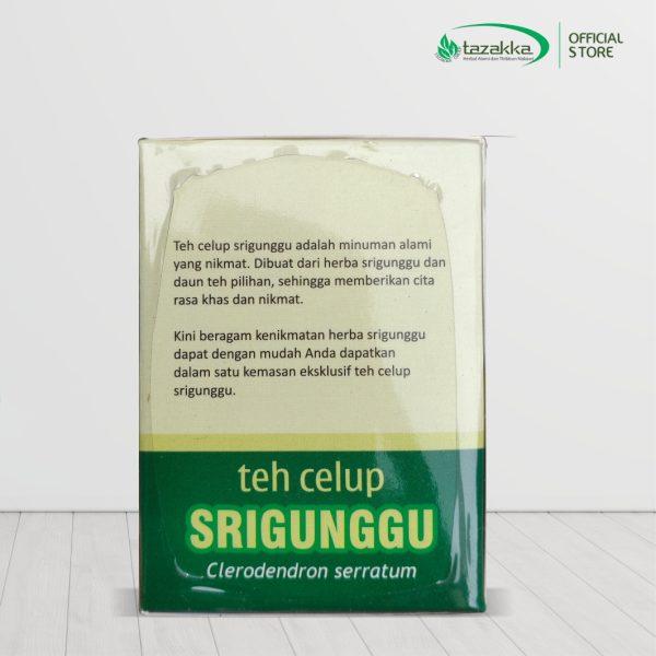Teh Herbal Srigunggu