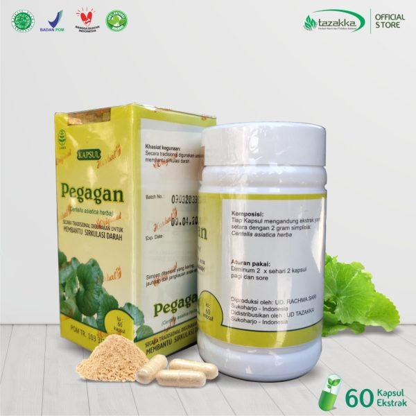 obat Pegagan