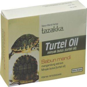 Jual Sabun Bulus Tazakka Original Untuk Mengencangkan Kulit