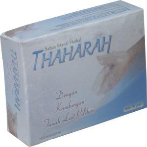 foto gambar produk herbal sabun mandi ekstrak minyak zaitun dan tanah liat tazakka herbal sukoharjo.