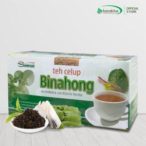 teh Binahong