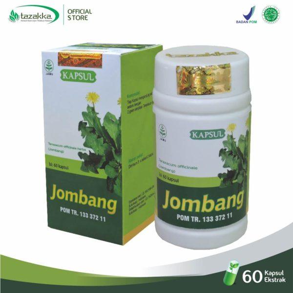 Herbal Jombang Tazakka