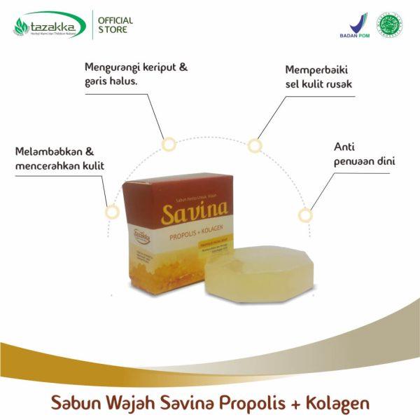 Manfaat propolis untuk wajah