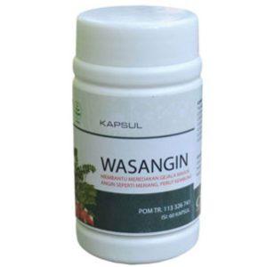 contoh foto gambar produk Wasangin Obat Herbal Untuk Meredakan Gejala Masuk Angin Meriang Dan Perut Kembung Secara Alami