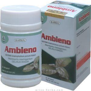 contoh foto gambar produk herbal gfriya herbal atazakka group Ambeino Obat Herbal Alami Untuk Membantu Mengatasi Penyakit Ambeien Atau Wasir.