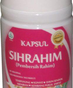 contoh foto gambar produk herbal sukoharjo griya herbal tazakka group obat herbal bersih kandungan rahim secara alami