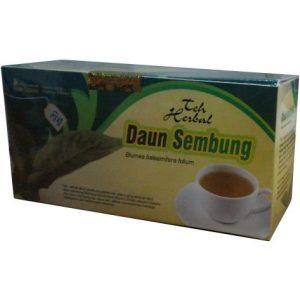 foto gambar produk teh herbal daun sembung tazakka untuk pereda nyeri haid dan menurunkan asam lambung naik , obat maag paling ampuh dari Tazakka