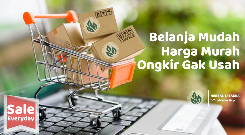 Toko Herbal Online Terpercaya Jual Produk herbal, madu habbatussauda berkualitas herbal tazakka group, FREE ONGKIR