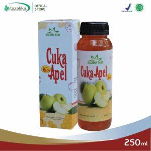 cuka apel plus madu Rachmasari 250 ml