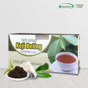 Teh Keji Beling Herbal Tazakka